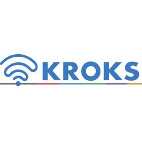 Поступление оборудования KROKS!