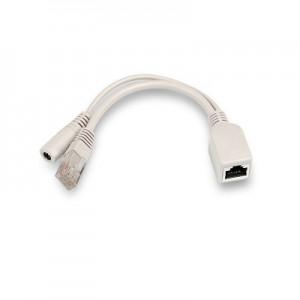 Инжектор питания PoE через Ethernet
