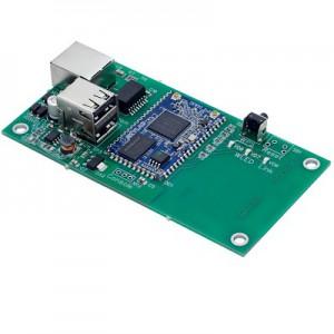 Встраиваемый беспроводной 3G/4G маршрутизатор AXR-1 PoE