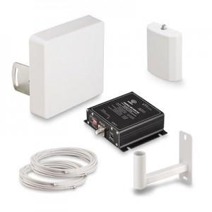 Комплект для усиления сотовой связи GSM1800 KRD-1800